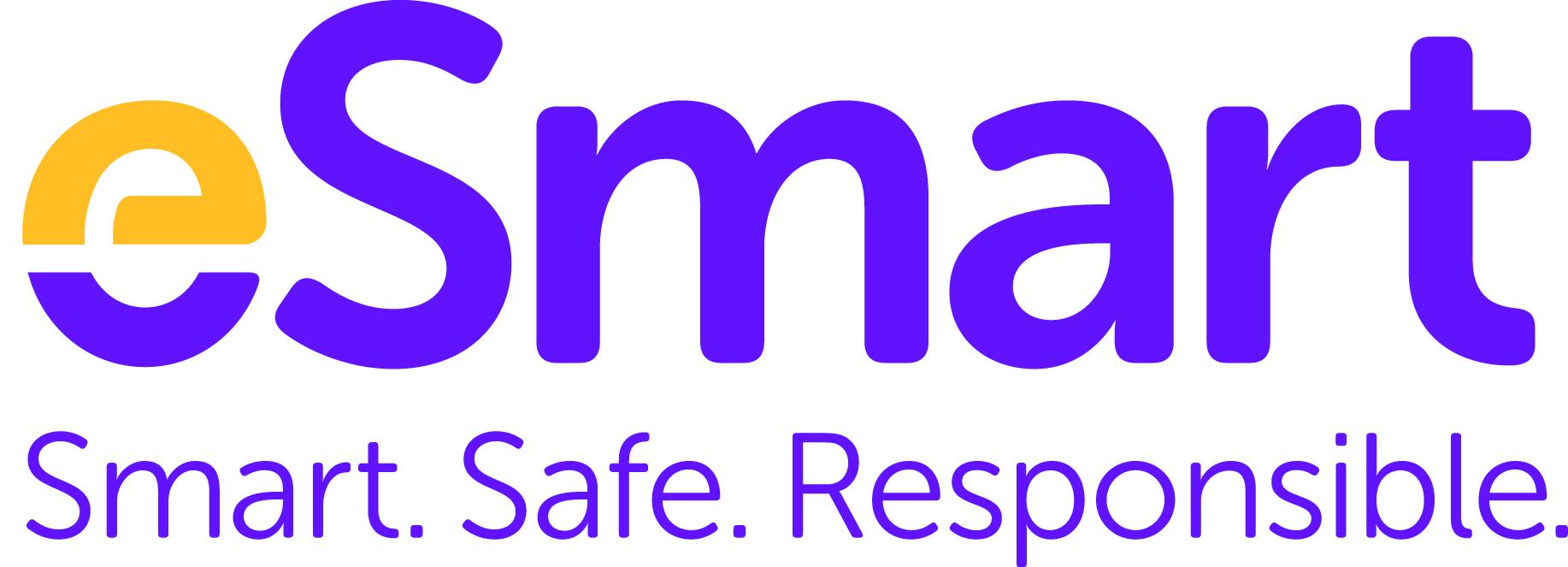 E Smart Logo