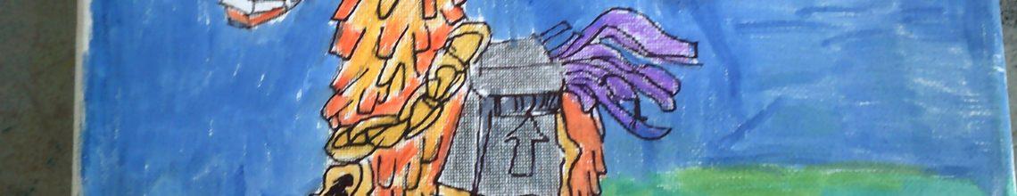 Senior Art