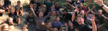 Borambola Year 5 and 6 Camp