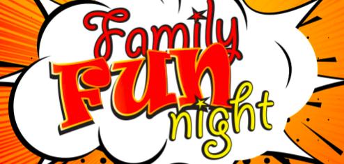 2021 Family Fun Night